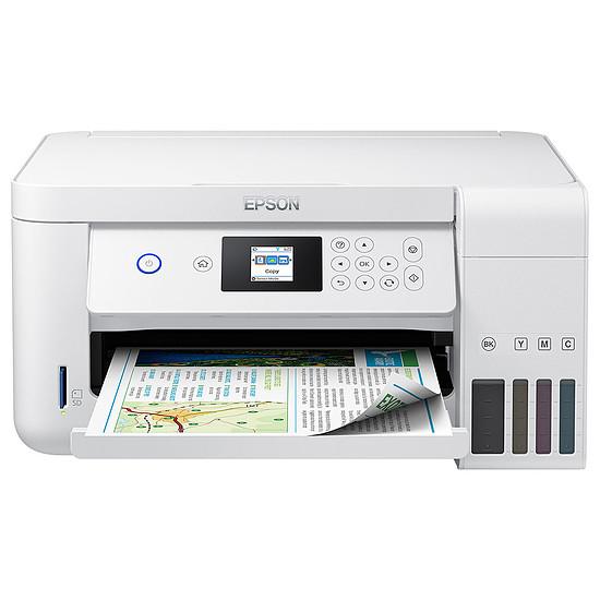 Imprimante multifonction Epson EcoTank ET-2756
