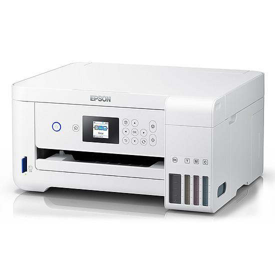Imprimante multifonction Epson EcoTank ET-2756 - Autre vue