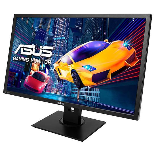 Écran PC Asus VP28UQGL - Autre vue
