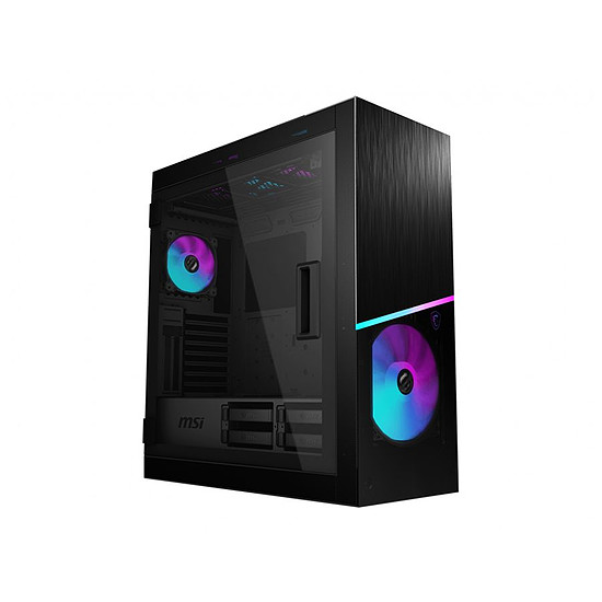 Boîtier PC MSI Sekira 500X