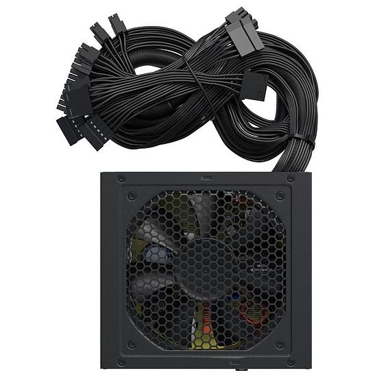 Alimentation PC Seasonic Core GC-500 - Autre vue