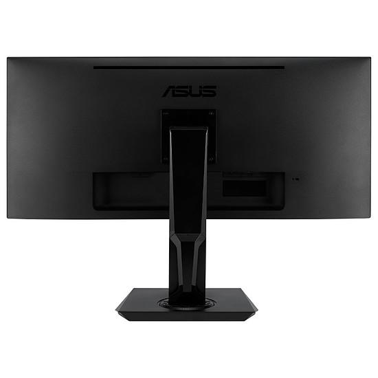 Écran PC Asus VP348QGL - Autre vue
