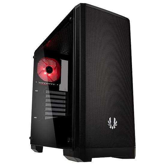 Boîtier PC BitFenix Nova Mesh TG - Noir