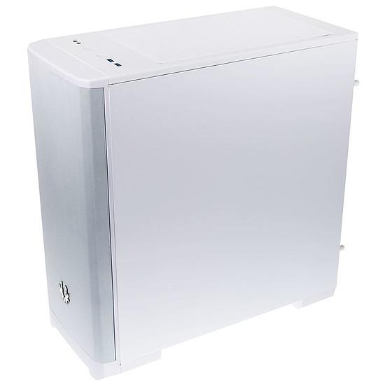 Boîtier PC BitFenix Nova Mesh TG - Blanc - Autre vue