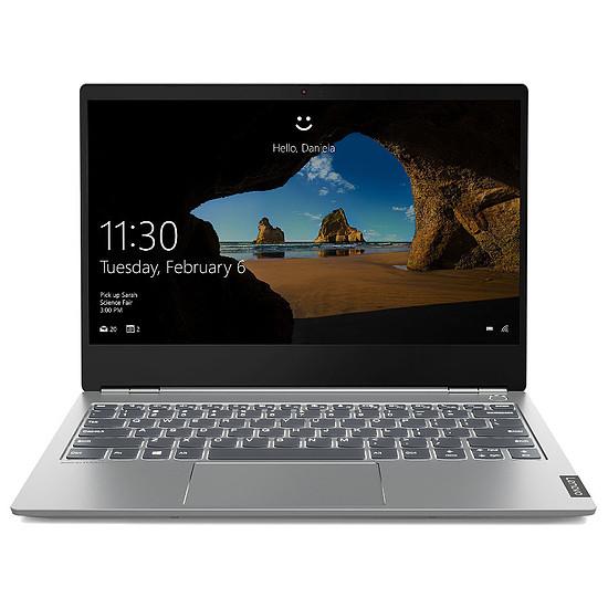 PC portable Lenovo ThinkBook 13s-IML (20RR0004FR)