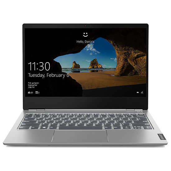 PC portable Lenovo ThinkBook 13s-IML (20RR0007FR)