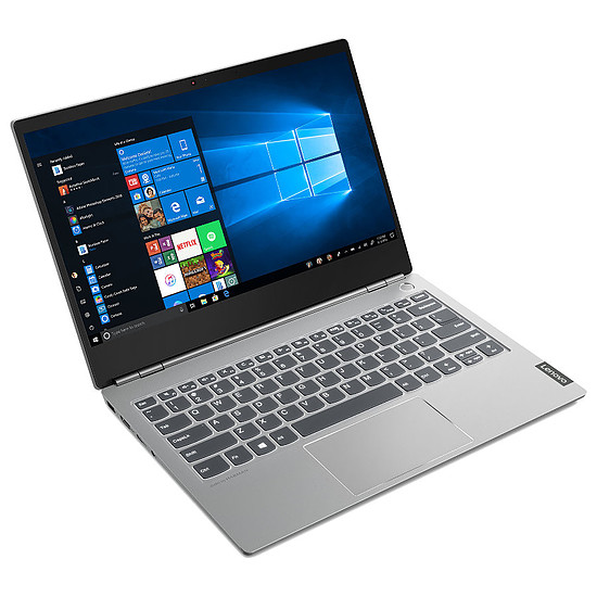 PC portable LENOVO ThinkBook 13s-IWL (20R90054FR) - Autre vue