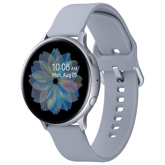 Montre connectée Samsung Galaxy Watch 2 (Bleu Gris) - GPS - 44 mm