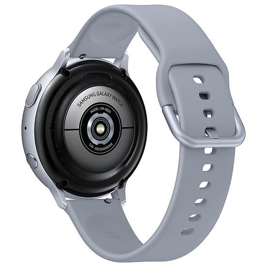 Montre connectée Samsung Galaxy Watch 2 (Bleu Gris) - GPS - 44 mm - Autre vue