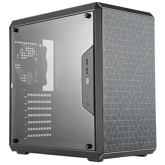 Boîtier PC Cooler Master MasterBox Q500L