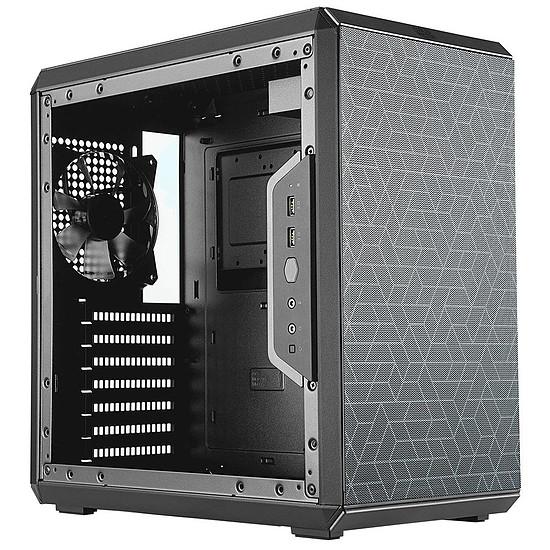 Boîtier PC Cooler Master MasterBox Q500L - Autre vue