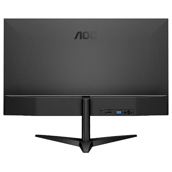 Écran PC AOC 24B1XHS - Autre vue