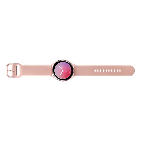 Montre connectée Samsung Galaxy Watch 2 (Rose Velours) - GPS - 40 mm - Autre vue