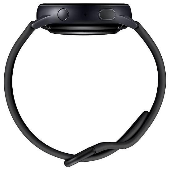 Montre connectée Samsung Galaxy Watch 2 (Noir Carbone) - GPS - 40 mm - Autre vue