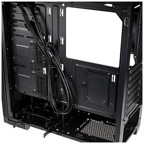Boîtier PC BitFenix Nova Mesh - Noir - Autre vue