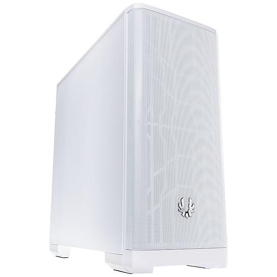 Boîtier PC BitFenix Nova Mesh - Blanc