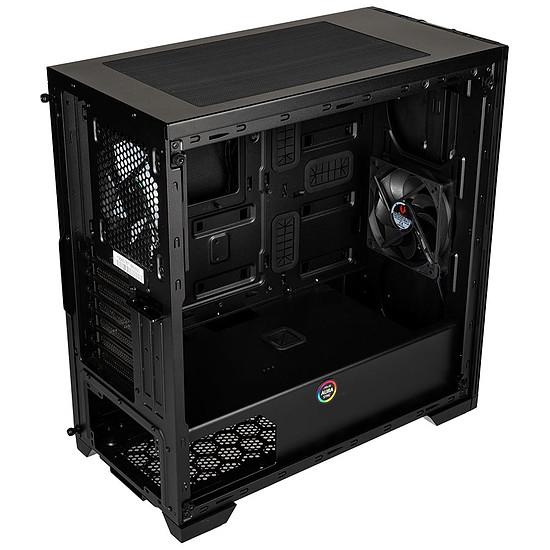 Boîtier PC BitFenix Saber RGB - Autre vue
