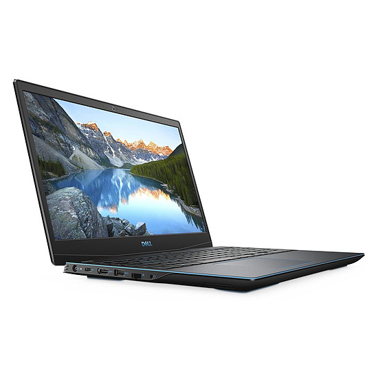 PC portable DELL G3 15-3590 (W3MYP)
