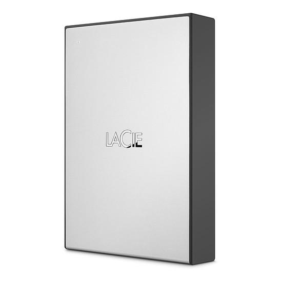 Disque dur externe LaCie USB Drive 4 To