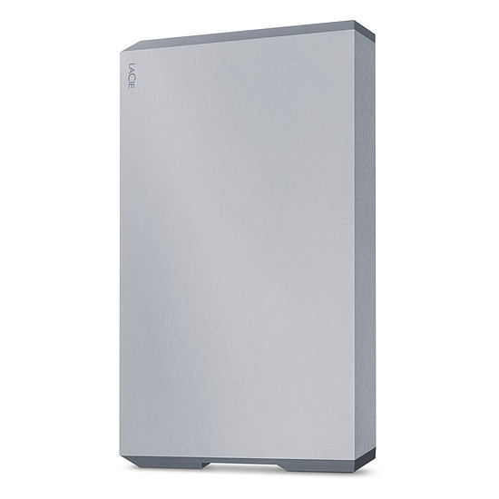 Disque dur externe LaCie Mobile Drive Space Grey 2 To