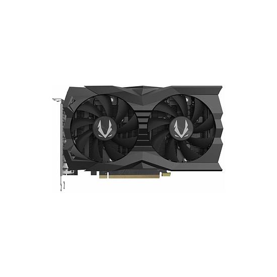 Carte graphique ZOTAC GeForce RTX 2070 SUPER Mini - Autre vue