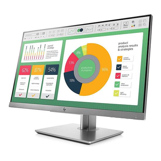 Écran PC HP EliteDisplay E223 - Autre vue