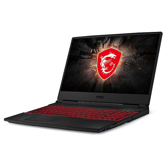 PC portable MSI GL65 9SE-052FR - Autre vue