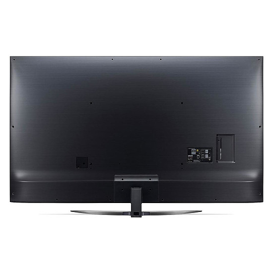 TV LG 55SM8600 - TV 4K UHD HDR - 139 cm - Autre vue
