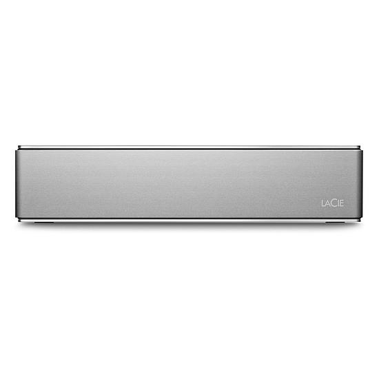 Disque dur externe LaCie Porsche Design Desktop Drive USB-C 4 To