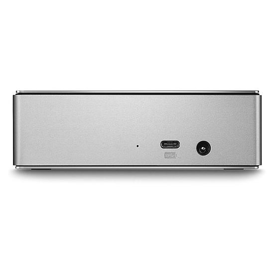 Disque dur externe LaCie Porsche Design Desktop Drive USB-C 4 To - Autre vue