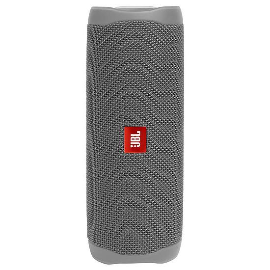 Enceinte sans fil JBL Flip 5 Gris - Enceinte portable