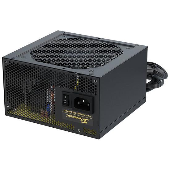 Alimentation PC Seasonic Core GM-500