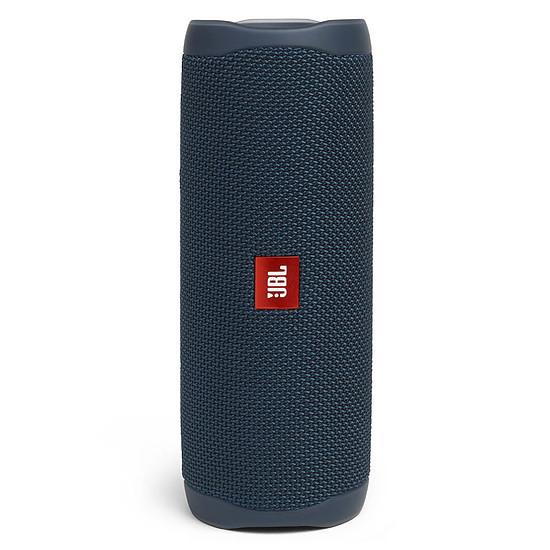 Enceinte sans fil JBL Flip 5 Bleu - Enceinte portable