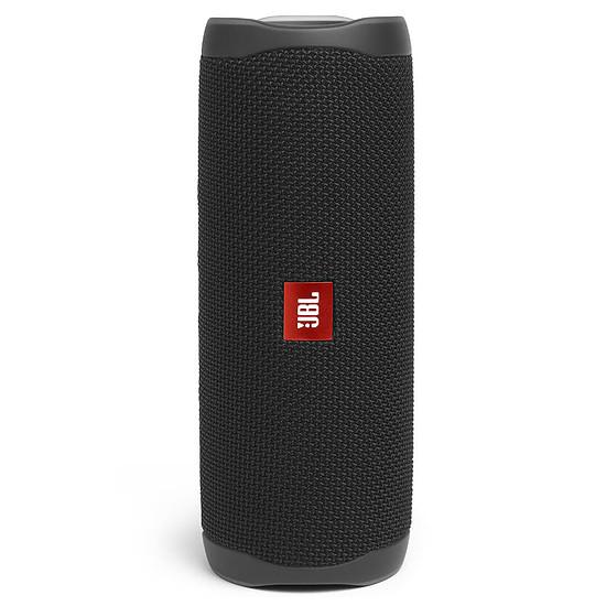 Enceinte sans fil JBL Flip 5 Noir - Enceinte portable