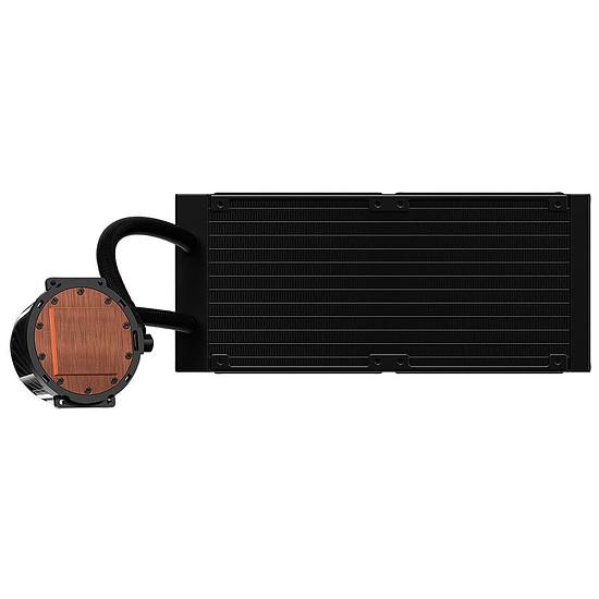 Refroidissement processeur Cooler Master MasterLiquid ML240P Mirage - Autre vue