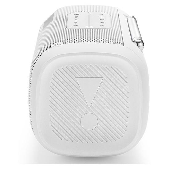Enceinte sans fil JBL Tuner Blanc - Enceinte portable - Autre vue