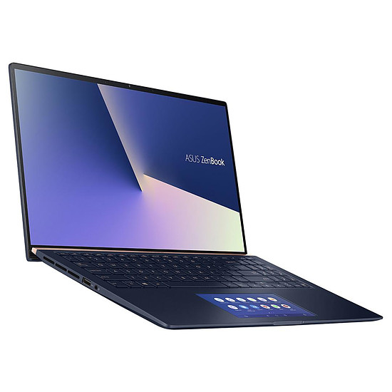PC portable ASUS Zenbook UX534FT-AA052T