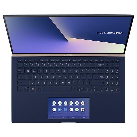 PC portable ASUS Zenbook UX534FT-A9002T - Autre vue