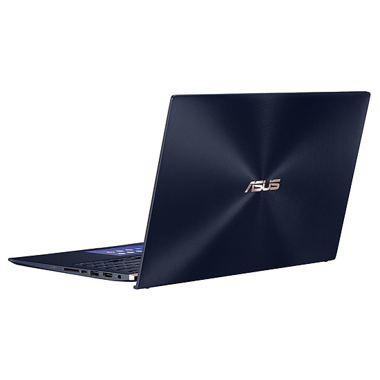 PC portable ASUS Zenbook 15 UX534FT-A9175T - Autre vue