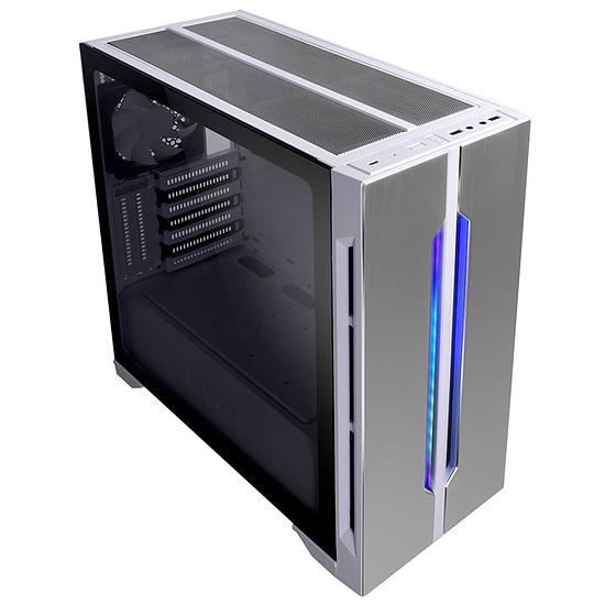 Boîtier PC Lian Li Lancool One Digital - Blanc - Autre vue