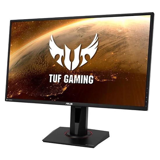 Écran PC Asus TUF VG27AQ - Autre vue