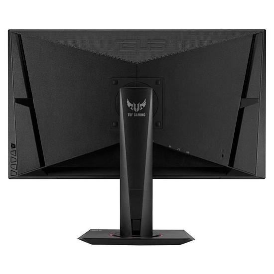 Écran PC Asus VG27AQ - Autre vue