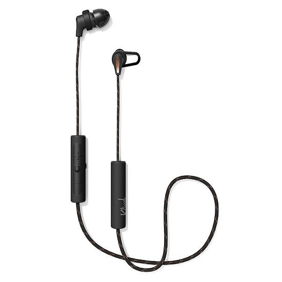 Casque Audio Klipsch T5 Sport Noir - Écouteurs sans fil