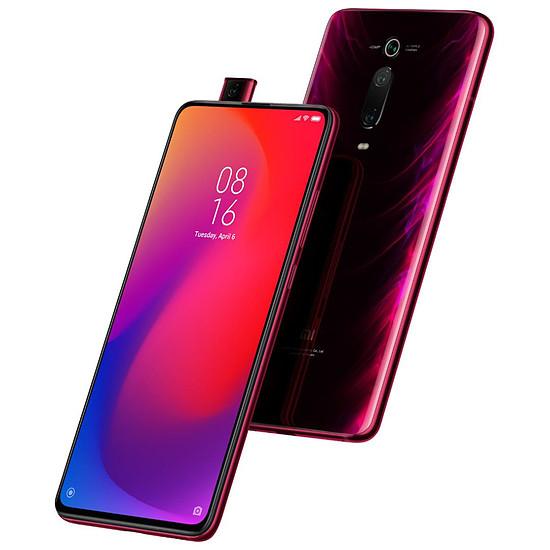 Smartphone et téléphone mobile Xiaomi Mi 9 T Pro (rouge) - 64 Go