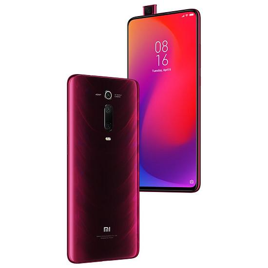 Smartphone et téléphone mobile Xiaomi Mi 9 T Pro (rouge) - 64 Go - Autre vue