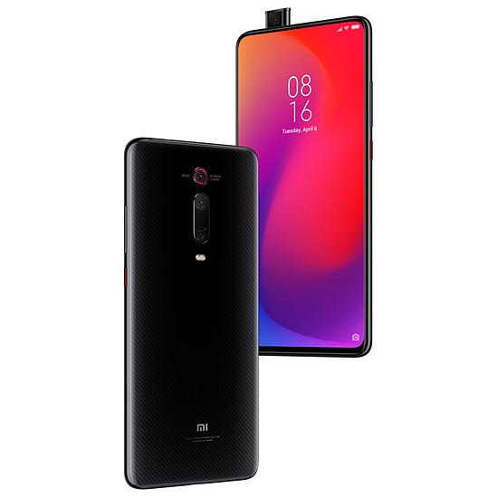 Smartphone et téléphone mobile Xiaomi Mi 9 T Pro (noir) - 64 Go