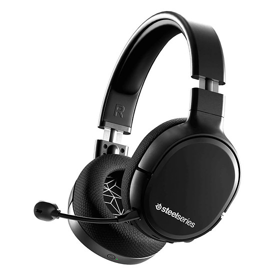 Casque micro SteelSeries Arctis 1 Wireless