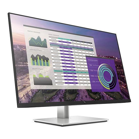 Écran PC HP EliteDisplay E324q - Autre vue