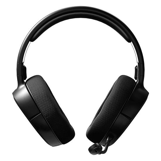 Casque micro SteelSeries Arctis 1 Wireless PS4 - Autre vue