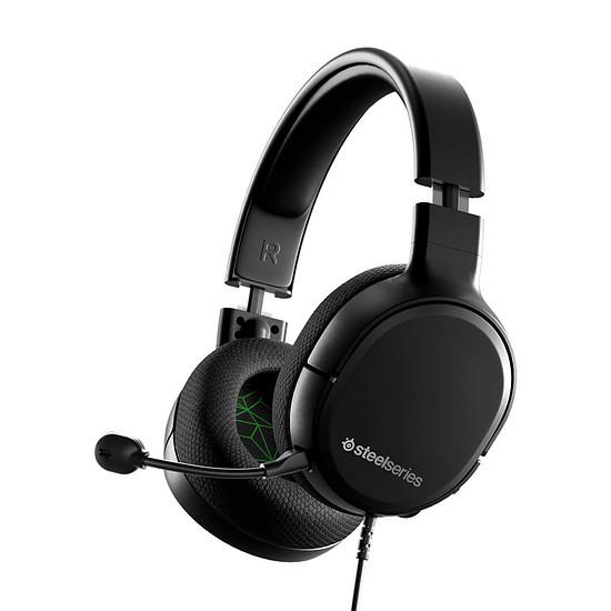 Casque micro SteelSeries Arctis 1 (Xbox Series X)